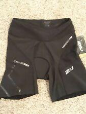 NWT 2XU Women Ghost Triathlon Shorts XS
