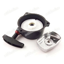 Gas Scooter Recoil Pull Starter For Tanaka Paverunner Bladez XL Moby 35cc TC-355