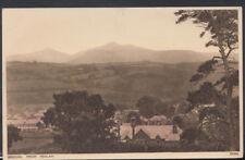 Wales Postcard - Brecon, From Penlan      T1952
