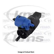New VEM Windscreen Water Washer Pump V10-08-0204 MK3 Top German Quality
