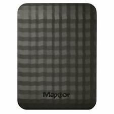 """Seagate Maxtor 1TB, Esterno, 5400 RPM, 2.5"""" (STSHX-M101TCBM) HDD"""