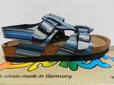 Sandales Chaussures enfant 33 Birkis Ios Sabots Birkenstock New York Mules Neuf