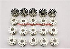 Kenmore Sewing Machine Class 15 Metal Bobbins Fits 148 & 158 Series