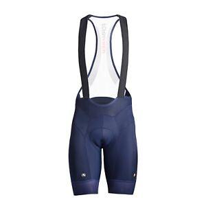 Giordana Cycling Bib Shorts FR-C PRO|Mens-Midnight Blue |BRAND NEW