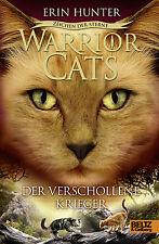 Warrior Cats Zeichen der Sterne Der verschollene Krieger Staffel IV Band 5 BONUS