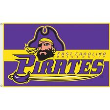 East Carolina Pirates 3' x 5' Collegiate Licensed Annin Flag with Grommets