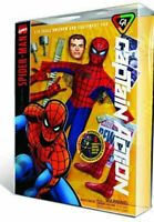 CAPTAIN ACTION OUTFIT ACTION FIGURE 1/6 SPIDERMAN UNIFORM AND EQUIPMENT ►NEW◄