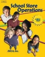 NEW School Store Operations (Marketing (modified)) by DECA