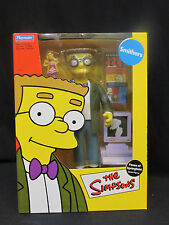 THE SIMPSONS - Smithers - Faces of Sprinfield NIB, Collectible