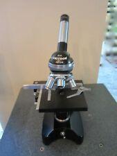 Optical Microscope Unitron Mk As Shown Optics Lobby