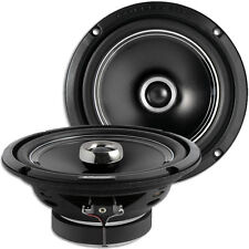 Phonocar Pro-tech 2/646 - 2 Wege 165mm Koax Lautsprecher Paar 2-646