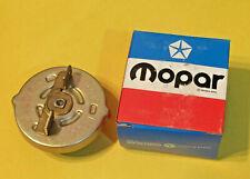 Vintage MoPar 72 73 74 Charger 72 73 74 Barracuda 'Cuda Satellite Gas Cap