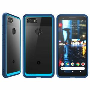 For Google Pixel 3 3XL 3A 3AXL Original SUPCASE TPU Bumper Case Protective Cover