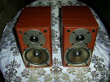 Onkyo D-N3XA 70W Bookshelf Stereo Speakers, Awesome Sound! 805X, 905X, Intec 205