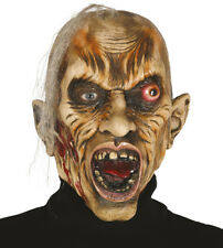 Halloween Mask Bulging Eye Zombie Walker Mask Dead Corpse Horror Fancy Dress