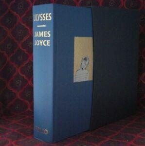 Folio Society Ulysses by James Joyce