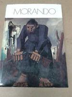 PIETRO MORANDO - 1976 - 1° Ed. L'artistica Savigliano - arte e pittura