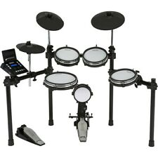 New ListingSimmons Sd600 Electronic Drum Set with Mesh Heads and Bluetooth