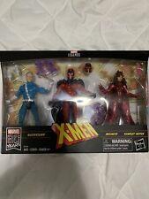 marvel legends family matters 3 pack