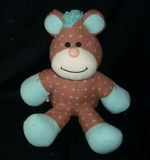 VTG 1986 LAND OF PLEASANT DREAMS ANTHONY PAUL TEDDY BEAR STUFFED ANIMAL PLUSH