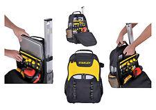 Stanley Zaino porta utensili 35x44x16cm porta attrezzi Lavoro Junior STST1-72335