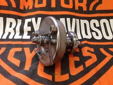 Harley WL WLC XA Komplette Vordereachse Complete front axle Flathaed Custom