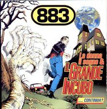 883 La Donna, Il Sogno & Il Grande Incubo (Lp Picture + Lp Black) 2 Lp Rsd 2020