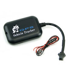 Mini Vehicle Bike Motorcycle GPS/GSM/GPRS Real Time Tracker Tracking Device NEW