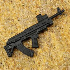 GI Joe Retaliation Cobra Combat Ninja v1 RIFLE 1:18 Action Figure Accessory