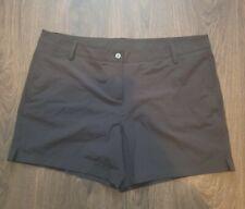 Puma Womens black shorts 18 uk