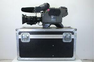 Sony BVP-70ISP - Color Video Camera Set - Incl, Fujinon Lens and Flightcase