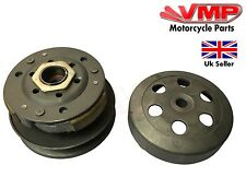 Scooter CVT Clutch Rear Pulley Hub for Pulse Lightspeed 2 125