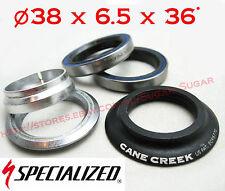 - New - Cane Creek Headset Reducer - W208-0528s
