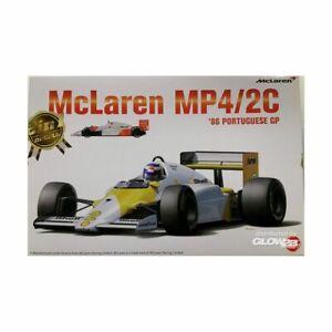 Nunu Beemax NunuPN20001 McLaren MP4/2C Portuguese GP 1986 1/20
