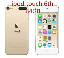 🔥NEW Apple iPod touch 6th Generation Gold (64GB) MP3/4 Player -Latest Model