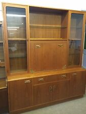G Plan Cabinets