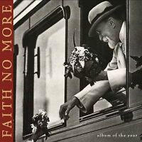Faith No More - Album of the Year - Double 180g Vinyl LP + MP3 - Pre Order - 9/9