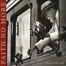 Faith No More - Album of the Year - Double 180g Vinyl LP + MP3 - Pre Order - 9/9