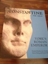 Constantine The Great, Elizabeth Hartley, Jane Hawkes, Martin HenIg, Frances Mee