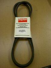 DAYTON 6A164   V-BELT   B87  B-87