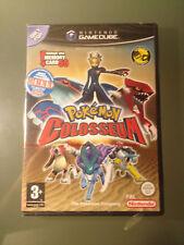 Pokemon Colosseum PAL ESPAÑOL PRECINTADO NUEVO A ESTRENAR