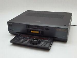 Sony EV-S7000 NTSC Video Hi8 Hi-8 Video Cassette Recorder Hi-Fi Editing VCR