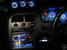 Nissan Skyline r33 GTST Stéréo Blank Gauge Plate GT-ST