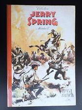 Jerry Spring Yucca Ranch Jijé BON ETAT