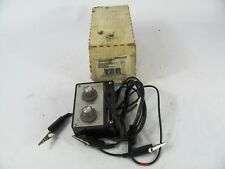 Honeywell S963D1001 Thermostat Simulator for System W973 New Free Shipping