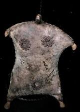 Antigua Figura De Hierro tribal matakam Adivinación Muñeca -- Camerún BN 47