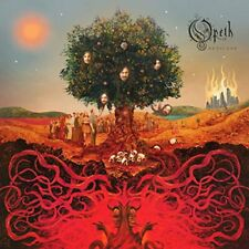 Opeth - Heritage (NEW CD)