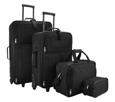 Deuba 101607 Travel Case Set 4 Pieces
