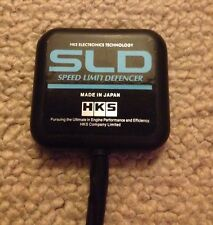 HKS SLD T-1 T1 SPEED LIMIT DEFENCER TOYOTA HONDA 4502-RT001
