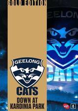 AFL - Down At Kardinia Park (DVD, 2015) - Region 4